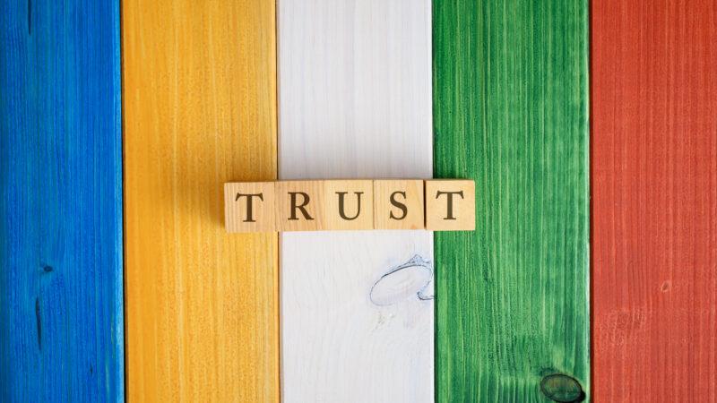 Zaufanie w sprzedaży